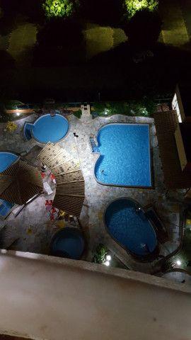 Alugo apto de 1 e de 2 quartos no centro de Caldas Novas - com parque aquatico - Foto 13