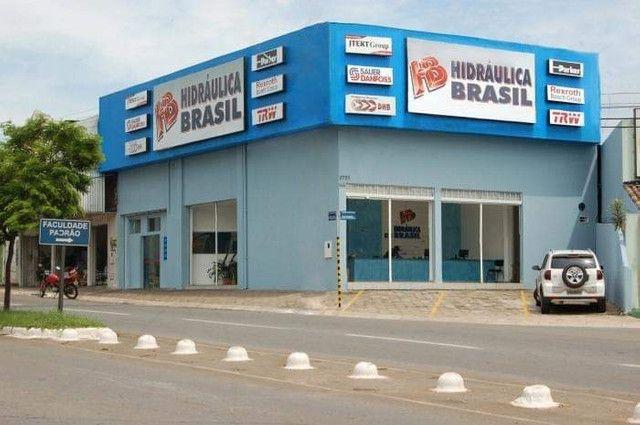 Mecânico Auxiliar hidráulico- Goiânia-Go - Foto 5