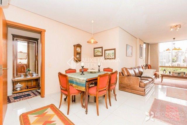 Apartamento à venda com 3 dormitórios em Petrópolis, Porto alegre cod:318271 - Foto 3