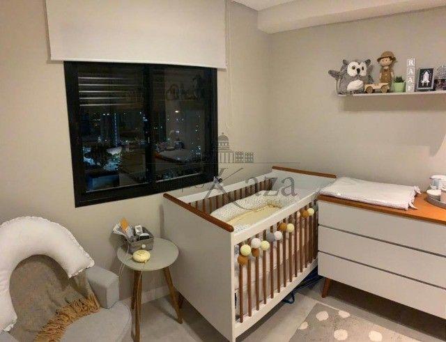 @ Apartamento - Vila Adyana - 2 quartos - 1 suite -  88m² Lindo! - Foto 10