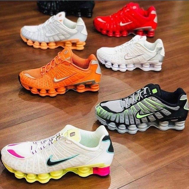 Calçados variados - Foto 3