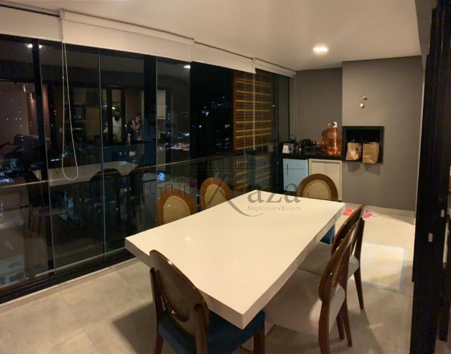 @ Apartamento - Vila Adyana - 2 quartos - 1 suite -  88m² Lindo! - Foto 4