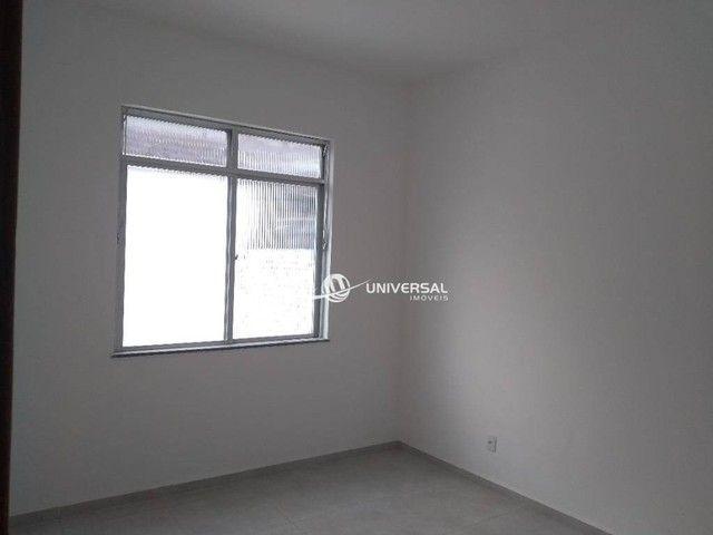 Apartamento com 3 quartos para alugar, 43 m² por R$ 750/mês - Centro - Juiz de Fora/MG - Foto 6