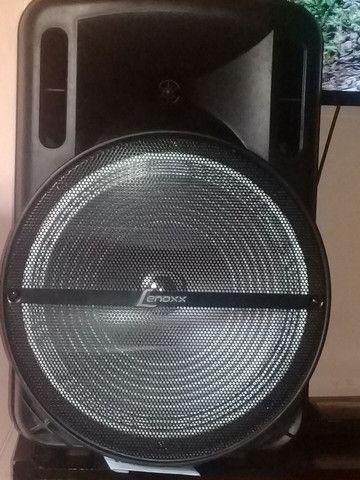 Caixa de Som por R$350  - Foto 3
