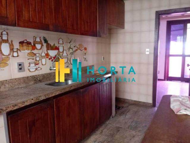 Apartamento à venda com 3 dormitórios em Copacabana, Rio de janeiro cod:CPCO30030 - Foto 20