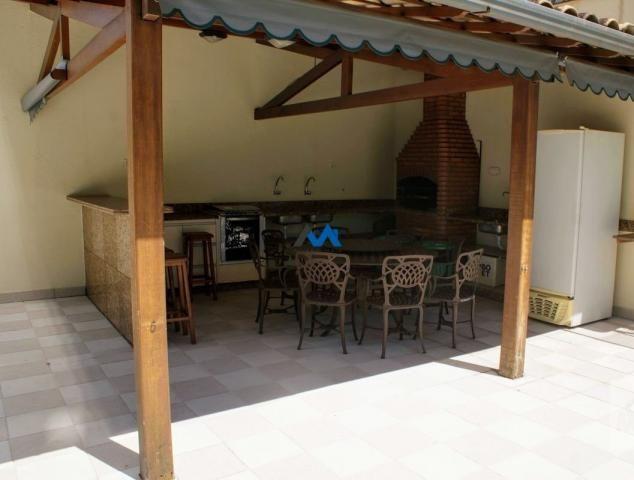 Apartamento à venda com 2 dormitórios em Gutierrez, Belo horizonte cod:ALM822 - Foto 17