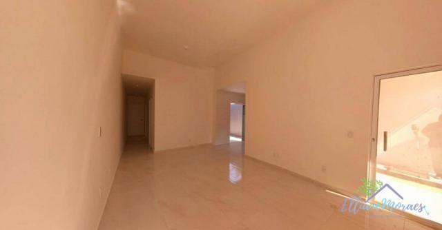 Casa à venda, 89 m² por R$ 238.000,00 - Precabura - Eusébio/CE - Foto 6