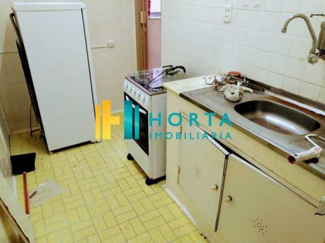 Apartamento à venda com 1 dormitórios em Copacabana, Rio de janeiro cod:CPAP11064 - Foto 17