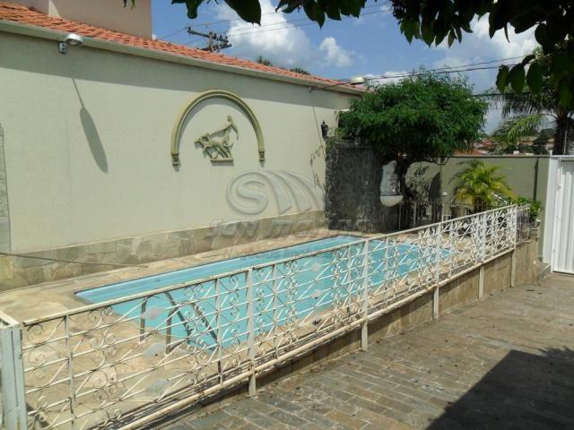 Casa à venda com 4 dormitórios em Centro, Jaboticabal cod:V3843 - Foto 19