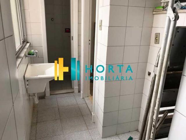 Apartamento à venda com 3 dormitórios em Copacabana, Rio de janeiro cod:CPAP31563 - Foto 20