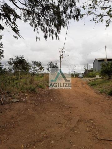 Terreno à venda, 4233 m² por R$ 360.000,00 - Balneário das Garças - Rio das Ostras/RJ - Foto 5