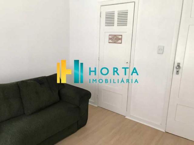 Apartamento à venda com 3 dormitórios em Copacabana, Rio de janeiro cod:CPAP31563 - Foto 4