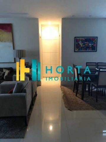 Apartamento à venda com 2 dormitórios em Copacabana, Rio de janeiro cod:CPAP20487 - Foto 3