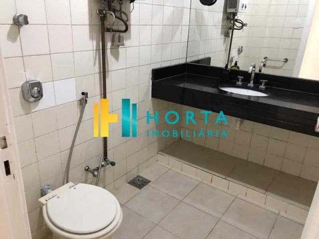Apartamento à venda com 3 dormitórios em Copacabana, Rio de janeiro cod:CPAP31563 - Foto 17
