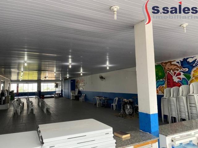 Oportunidade!!! Prédio Comercial no Setor Habitacional Arniqueira (Águas Claras) - Foto 9