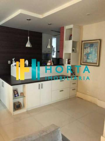Apartamento à venda com 2 dormitórios em Copacabana, Rio de janeiro cod:CPAP20487 - Foto 18