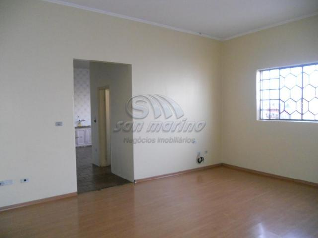 Casa à venda com 4 dormitórios em Centro, Jaboticabal cod:V4133 - Foto 3