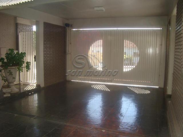 Casa à venda com 4 dormitórios em X, Jaboticabal cod:V1036 - Foto 2