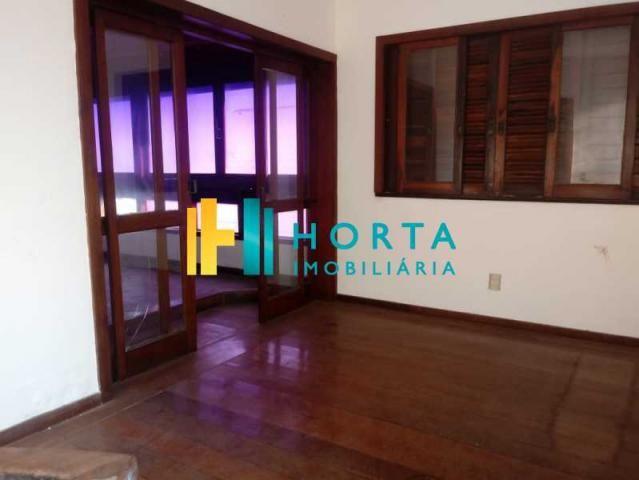 Apartamento à venda com 3 dormitórios em Copacabana, Rio de janeiro cod:CPCO30030 - Foto 10