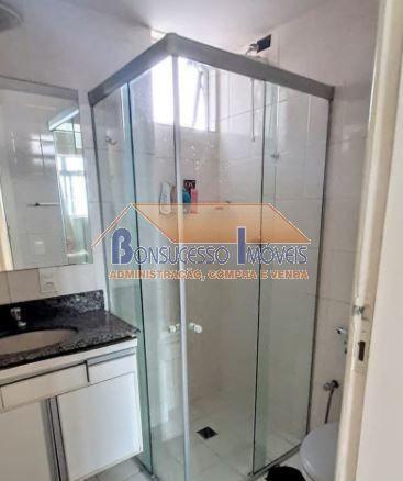 Apartamento à venda com 2 dormitórios em Santa efigênia, Belo horizonte cod:46408 - Foto 7