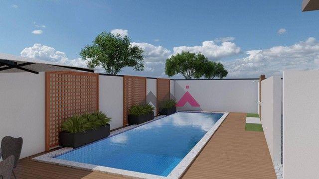 Apartamento com 2 dormitórios à venda, 60 m² por R$ 294.588,00 - Plano Diretor Sul - Palma - Foto 14