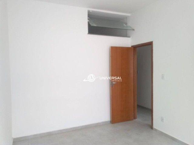Apartamento com 3 quartos para alugar, 43 m² por R$ 750/mês - Centro - Juiz de Fora/MG - Foto 7
