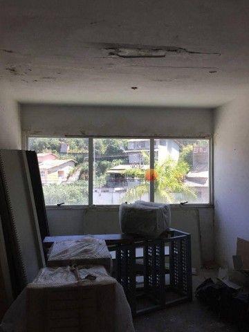 Sala para alugar, 34 m² por R$ 1.000,00/mês - Camboinhas - Niterói/RJ - Foto 7