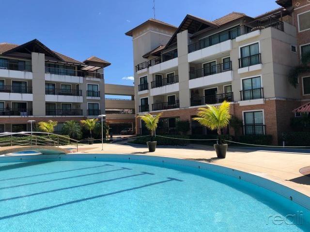 Apartamento à venda com 4 dormitórios em Porto das dunas, Aquiraz cod:RL613 - Foto 11