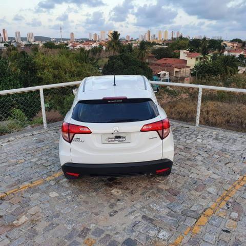 HR-V 2015/2016 1.8 16V FLEX LX 4P AUTOMÁTICO - Foto 6