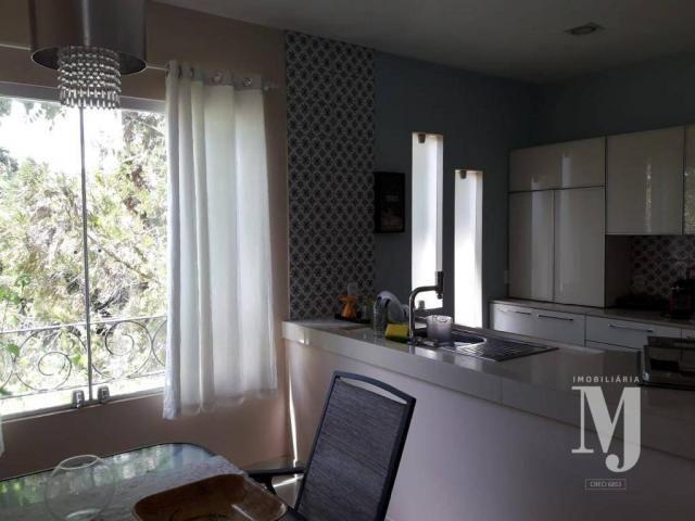 Casa com 6 dormitórios à venda, 245 m² por R$ 890.000,00 - Aldeia - Camaragibe/PE - Foto 13