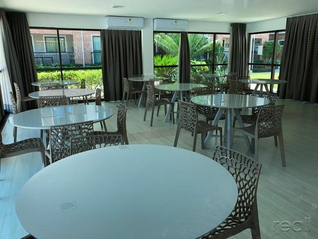 Apartamento à venda com 4 dormitórios em Porto das dunas, Aquiraz cod:RL613 - Foto 8