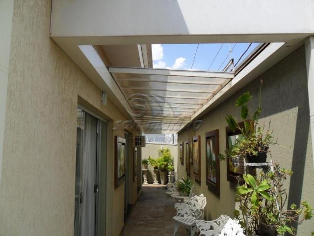 Casa à venda com 4 dormitórios em Centro, Jaboticabal cod:V3843 - Foto 10