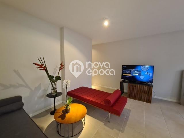 Loft à venda com 1 dormitórios em Leblon, Rio de janeiro cod:IP1AH41537 - Foto 6