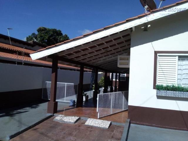Casa com 4 dormitórios à venda, 400 m² por R$ 300.000,00 - Nova Várzea Grande - Várzea Gra - Foto 4
