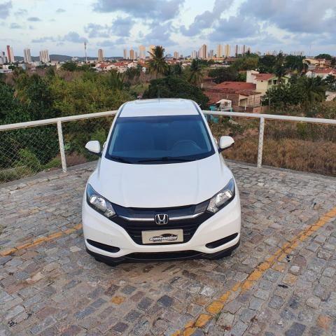 HR-V 2015/2016 1.8 16V FLEX LX 4P AUTOMÁTICO - Foto 8