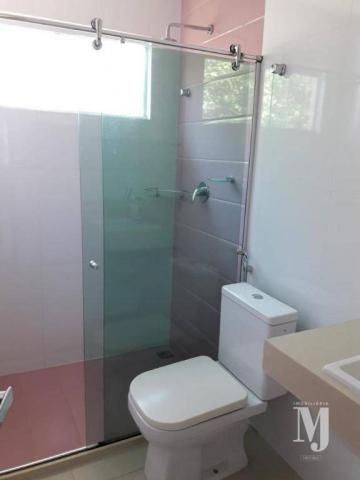 Casa com 6 dormitórios à venda, 245 m² por R$ 890.000,00 - Aldeia - Camaragibe/PE - Foto 16