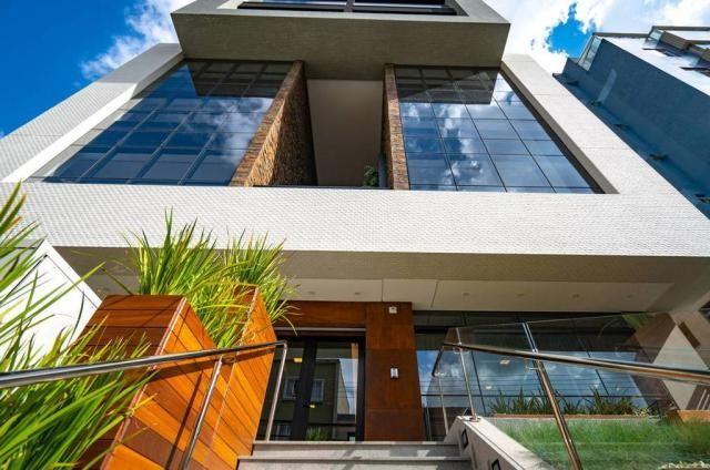 Apartamento residencial para venda, São Francisco, Curitiba - AP3992. - Foto 3