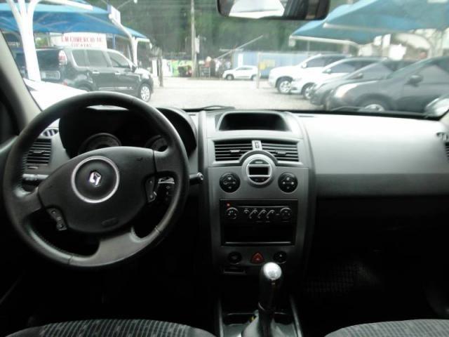 Renault Megane Grand Tour Dynam. Hi-Flex 1.6 8V - Foto 4