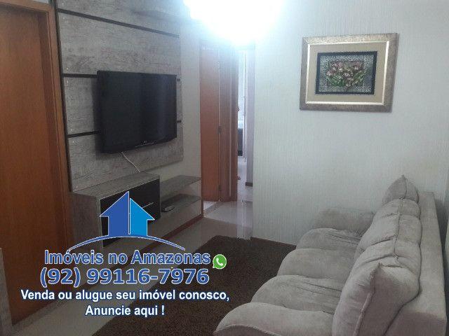 Salvador Dali (Adrianópolis): 03 quartos Mobiliado leia - Foto 19