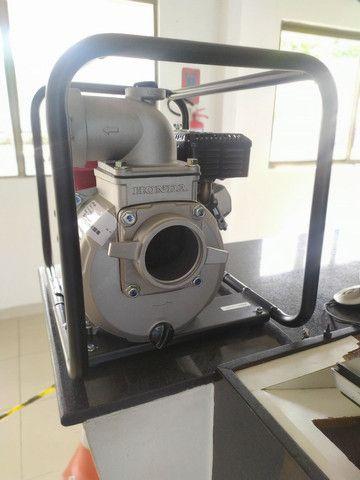 "Motobomba Honda a gasolina 3x3"" - Foto 2"
