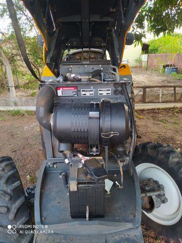 Trator Valtra A750F - Foto 2