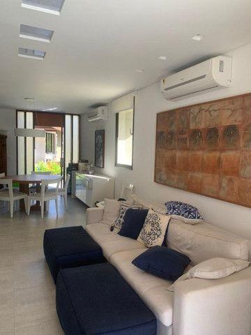 Casa mobiliado no Resort Malawi, Á Beira Mar De Muro Alto! Agende - Foto 2