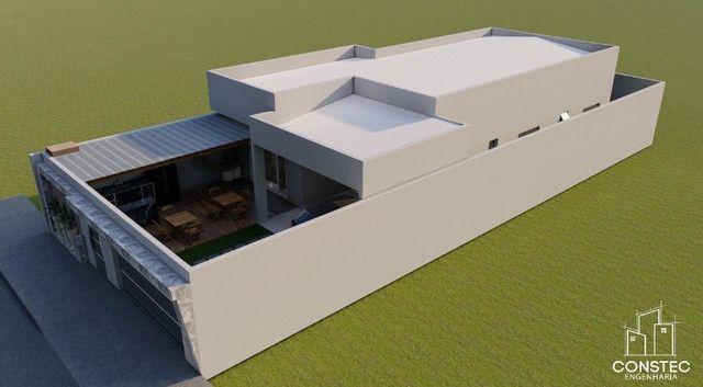 Vende-se Casas de 03 Quartos - Foto 3