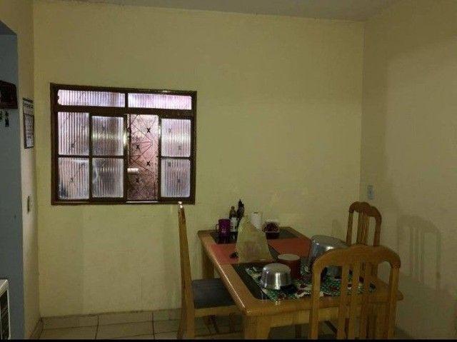 Japeri casa Aconchegante Parcelamos sem entrada - Foto 6