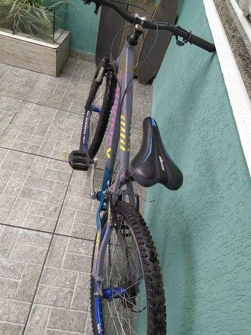 Bicicleta aro 26 viking  - Foto 4