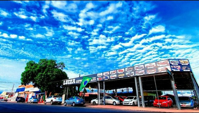 Uno vivace básico na promoção é na LUIZA automóveis  - Foto 10