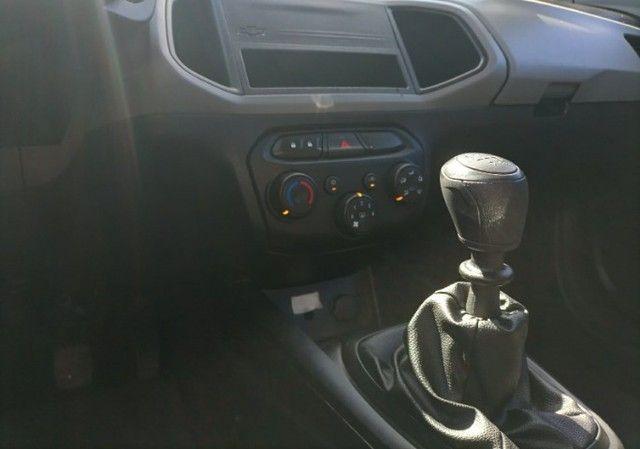 Chevrolet Onix Joy 1.0 18/19- Vendedor Caio Henrique  - Foto 10