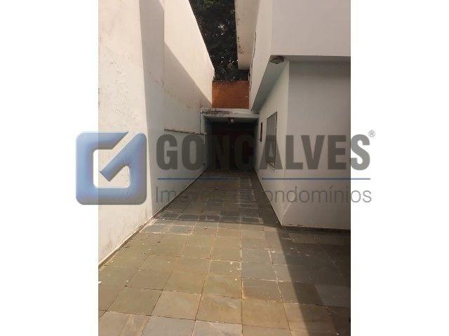Casa para alugar com 4 dormitórios em Jardim do mar, Sao bernardo do campo cod:1030-2-3992 - Foto 2