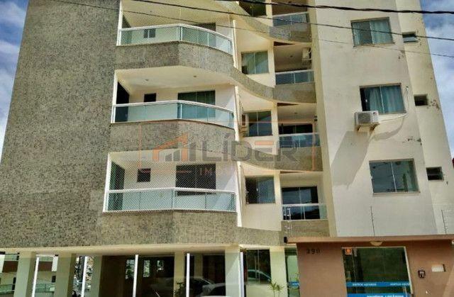 Vende-se Apartamento com 02 Quartos + 01 Suíte no Bairro Santa Mônica - Foto 11