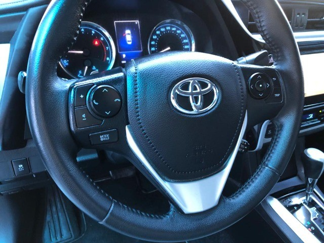 Toyota Corolla 2.0 Xei 16V Flex 4P Automático 2018 - Foto 16